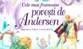 Download  Cele mai frumoase povesti de Andersen PDF Online