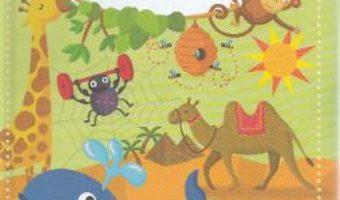 Download  Animalele – Marea mea carte de intrebari si raspunsuri PDF Online
