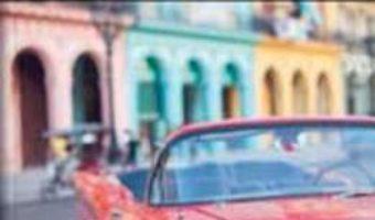 Download  Cuba – Incepe calatoria – Berlitz PDF Online