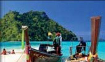 Download  Thailanda – Incepe calatoria – Berlitz PDF Online