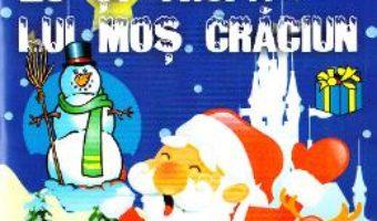 Download  Eu Si Trupa Lui Mos Craciun – Cristina Botezatu PDF Online