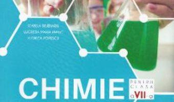 Download  Chimie – Clasa a 7-a – Caiet de lucru – Izabela Bejenariu, Lucretia Papuc, Florica Popescu PDF Online