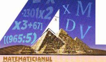 Download  Matematicianul explorator cls 4 – Aurelia Barbulescu PDF Online