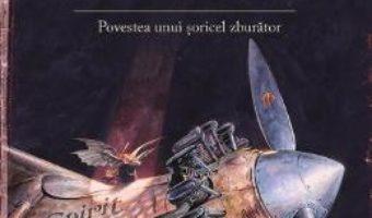 Cartea Lindbergh. Povestea unui soricel zburator – Torben Kuhlmann (download, pret, reducere)
