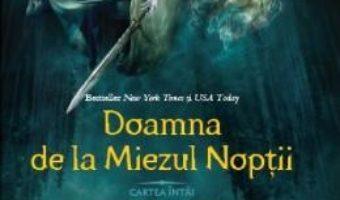 Cartea Doamna de la Miezul Noptii. Seria Uneltiri intunecate. Vol.1 – Cassandra Clare (download, pret, reducere)