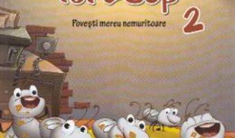 Download  Fabulele lui Esop 2 PDF Online