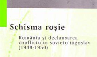 Download  Schisma rosie – Florin Constantiniu, Adrian Pop PDF Online