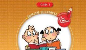 Cartea Matematica – Clasa 1 – 1200 de exercitii si probleme – Sorina Barbu, Angelica Gherman (download, pret, reducere)