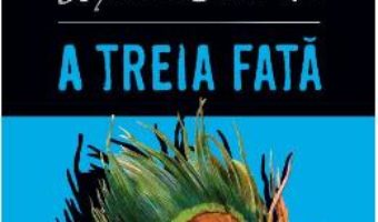 Cartea A treia fata – Agatha Christie (download, pret, reducere)