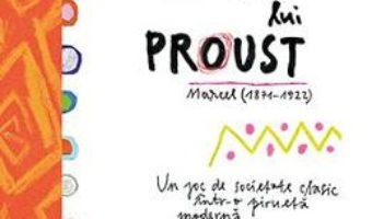 Download  Chestionarul lui Proust – Joanna Neborsky PDF Online