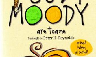 Download  Judy Moody are toane – Megan McDonald PDF Online