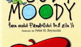 Download  Judy Moody face ocolul Pamantului in 8 zile 1/2 – Megan McDonald PDF Online