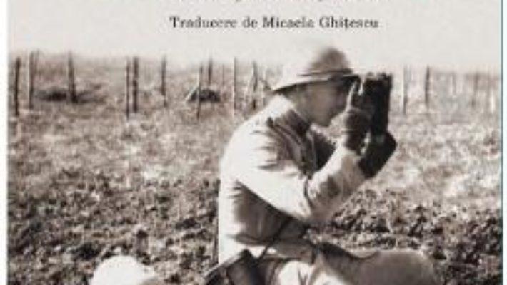 Download  Jurnal de razboi: Misiune in Romania – Marcel Fontaine PDF Online