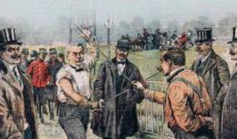 Download  Pe campul de onoare: O istorie a duelului la romani – Mihai Chiper PDF Online