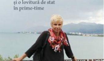 Download  Ocolul Marii Negre in 90 de zile – Sabina Fati PDF Online