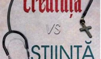 Download  Credinta vs stiinta – Jerry A. Coyne PDF Online