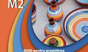Download  Matematica M2 Ghid pentru BAC – Petre Nachila PDF Online