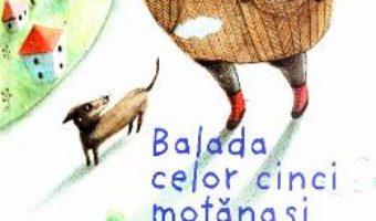 Download  Balada celor cinci motanasi – Ion Druta PDF Online