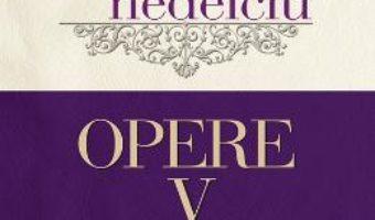 Download  Opere vol.5 – Femeia in rosu – Mircea Nedelciu PDF Online