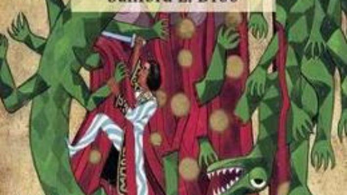Download  Ghid de lectura la Cartea Rosie de C.G. Jung – Sanford L. Drob PDF Online