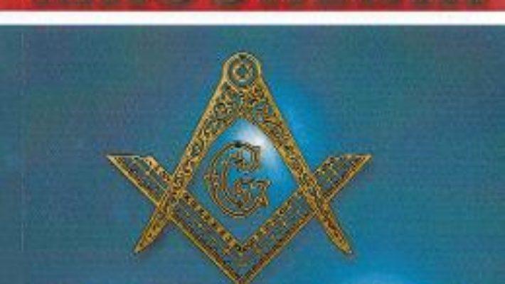 Cartea Masoneria, viata mea discreta – Eugen Matzota (download, pret, reducere)