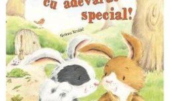 Download  Ceva cu adevarat special! – Helena Kraljic PDF Online
