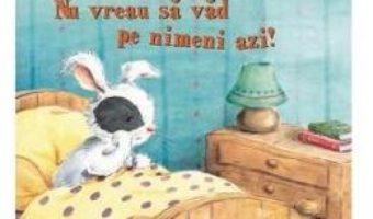 Download  Nu vreau sa vad pe nimeni azi! – Helena Kraljic PDF Online