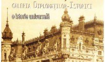 Download  Portrete neretusate. Galeria diplomatilor-istorici – Alexandru Popescu PDF Online