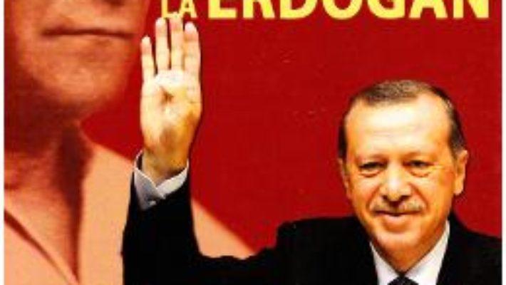 Download  Turcia de la Ataturk la Erdogan – Ionut Cojocaru PDF Online