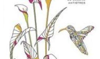 Download  Minunile naturii – Carte de colorat antistres PDF Online