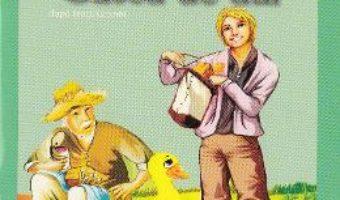 Cartea Invat sa citesc! Nivelul 1 – Gasca de aur – Fratii Grimm (download, pret, reducere)
