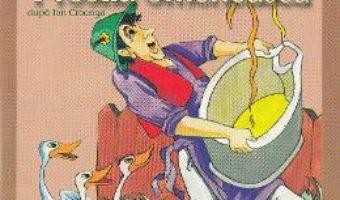 Cartea Invat sa citesc! Nivelul 1 – Prostia omeneasca – Ion Creanga (download, pret, reducere)