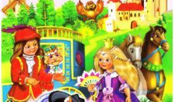 Download  Cele mai frumoase povesti – Charles Perrault PDF Online