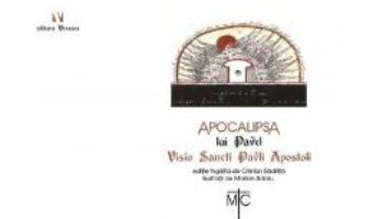 Download  Apocalipsa lui Pavel – Cristian Badilita PDF Online