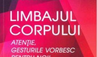 Download  Limbajul corpului – Isabelle Duvernois PDF Online