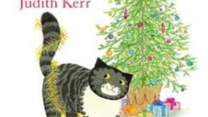 Cartea Craciunul lui Mog – Judith Kerr (download, pret, reducere)