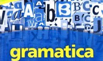 Cartea Gramatica limbii engleze contemporane cu exemple practice (download, pret, reducere)