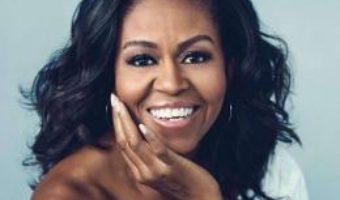 Cartea Povestea mea – Michelle Obama (download, pret, reducere)