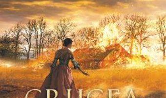 Cartea Crucea de foc vol.2. Seria Outlander- Diana Gabaldon (download, pret, reducere)