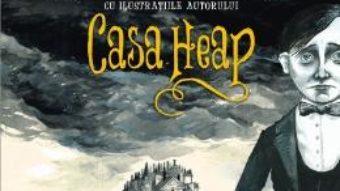 Download  Casa Heap – Edward Carey PDF Online