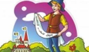 Download  Croitorasul cel viteaz – Carte de colorat 3 PDF Online