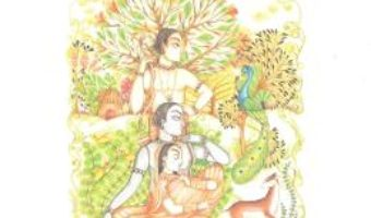 Cartea Ramayana. Repovestire de Prema Jayakumar – Valmiki (download, pret, reducere)