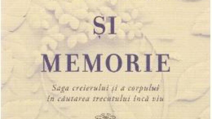 Cartea Trauma si memorie – Peter A. Levine (download, pret, reducere)