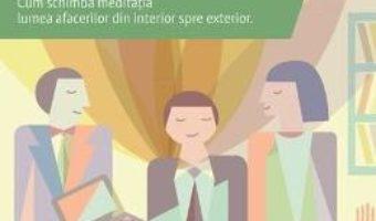 Cartea Mindful business – David Gelles (download, pret, reducere)