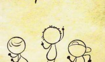 Cartea Copiii de lut – Liviu Capsa (download, pret, reducere)