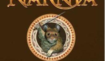 Download  Cronicile din Narnia Vol.4: Printul Caspian – C.S. Lewis PDF Online