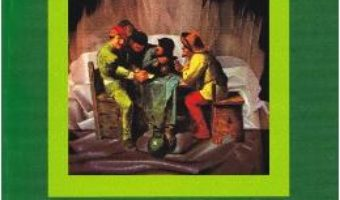 Cartea Prostii – Ana Ludusan (download, pret, reducere)