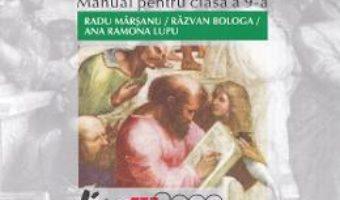 Cartea Tehnologia informatiei si comunicatiilor – Clasa 9 – Manual – Radu Marsanu, Razvan Bologa (download, pret, reducere)