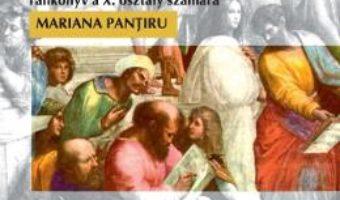 Cartea Tehnologia informatiei si a comunicatiilor – Clasa 10 – Manual (Lb. Maghiara) – Mariana Pantiru (download, pret, reducere)