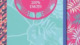 Cartea Carnetul meu de coaching 100% emotii – Eveline Bouillon (download, pret, reducere)